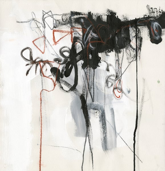 Black And Whites : : Untitled 10 Art | stephanie visser fine art