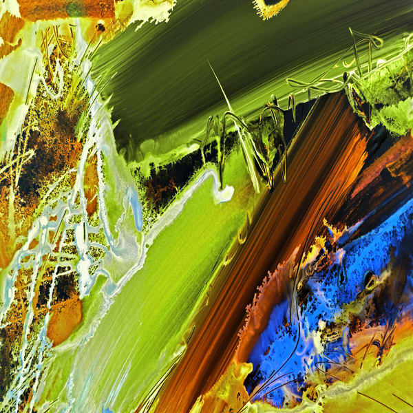 Nebula 10 Art | Michael Mckee Gallery Inc.