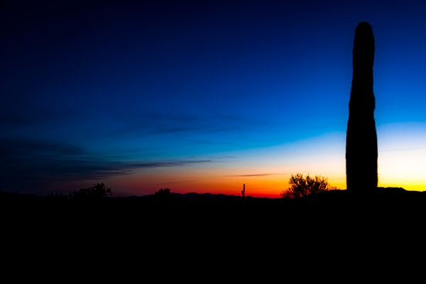Desert Last Light 1 Photography Art | Spry Gallery