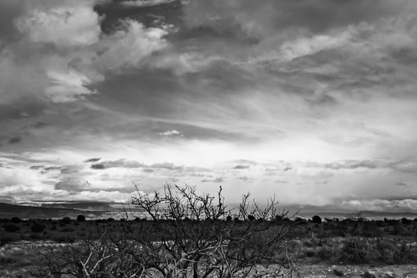 Desert Stormclouds 2 Photography Art | Spry Gallery