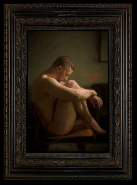 Ordo Pose, Limited Edition, Ben Fink, Art Prints,