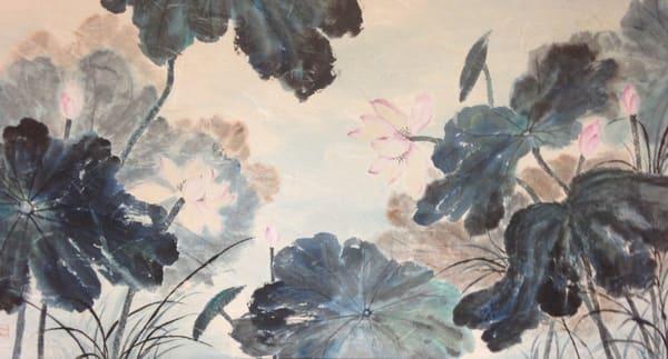 Waterlillies Art | donnadacuti