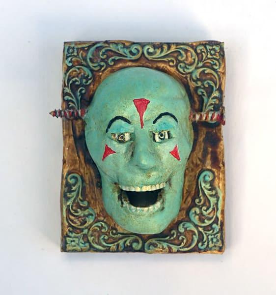 Don't Try This At Home Jones Art   artalacarte