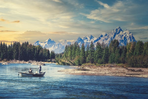 Drifting Away Photography Art | Scott Kemper Imagery