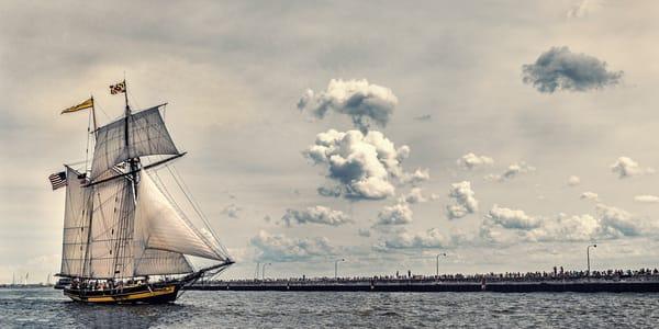 Tall Ship Pride of Baltimore