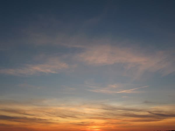 Sky #1