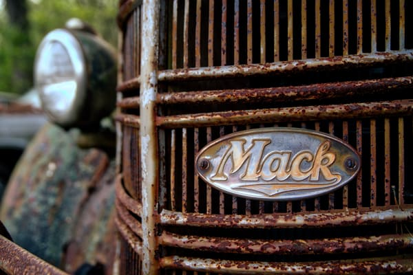 Mack Photography Art | Scott Krycia Photography
