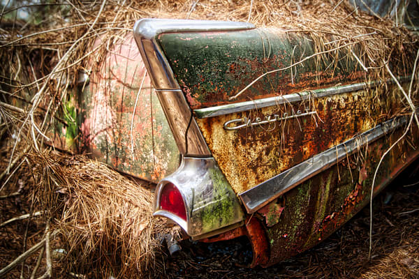 Bel Air #2 Photography Art | Scott Krycia Photography