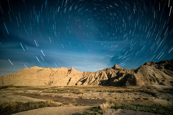 Badlands Photography Art | Scott Krycia Photography