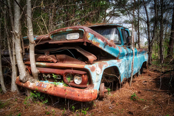 Gmc Photography Art | Scott Krycia Photography