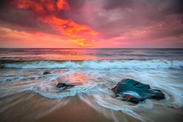 Sandy Hook Sunset Photography Art | Scott Krycia Photography