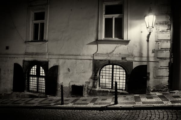 Prague Photography Art | Scott Krycia Photography