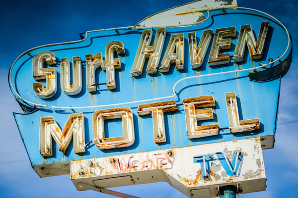 Surf Haven Photography Art | Scott Krycia Photography