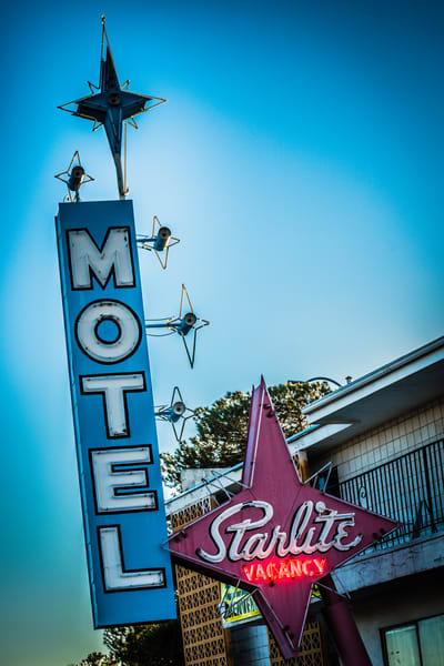Starlite Photography Art | Scott Krycia Photography