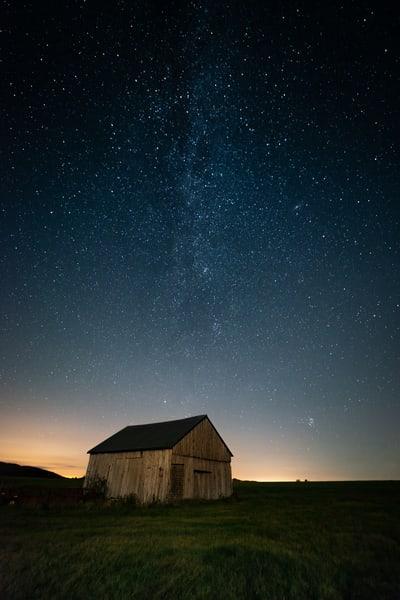 Adirondack Milkyway Photography Art | Scott Krycia Photography