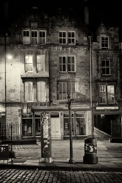 Edinburgh Photography Art | Scott Krycia Photography