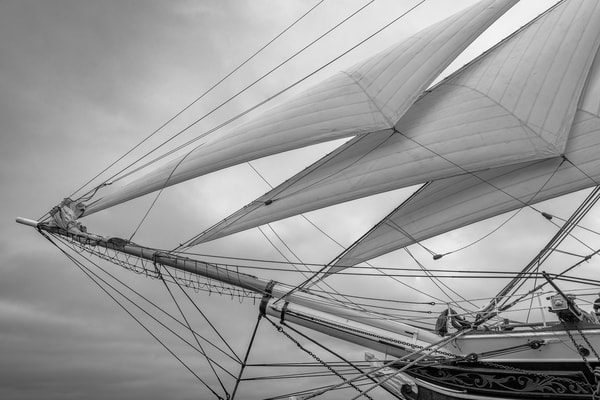 Art of Sail | Tall Ships