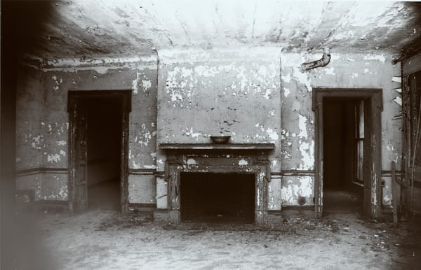 Ellis Island Unseen 6