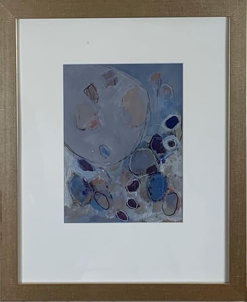 Baby Galaxy Art | Julie Brown Art