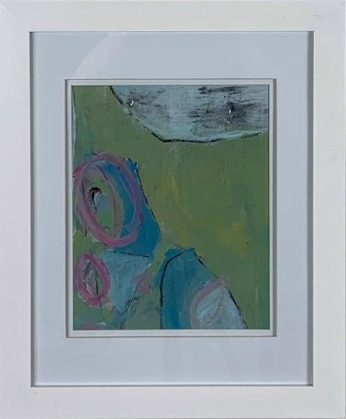 Under Control Art | Julie Brown Art
