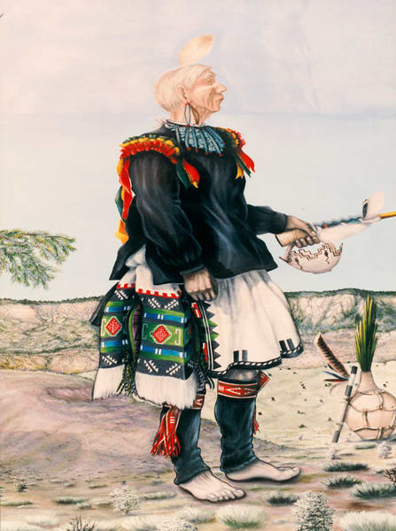Native American Southwest Native Art 2