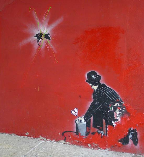 Street Art - 12