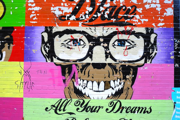 Street Art - 18