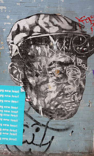 Street Art - 19