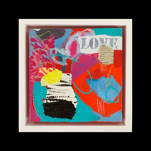 Love Art | Julie Brown Art