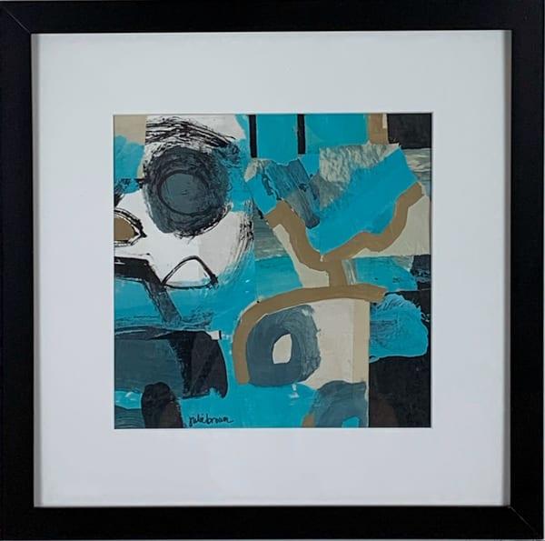 Back To Work Art | Julie Brown Art