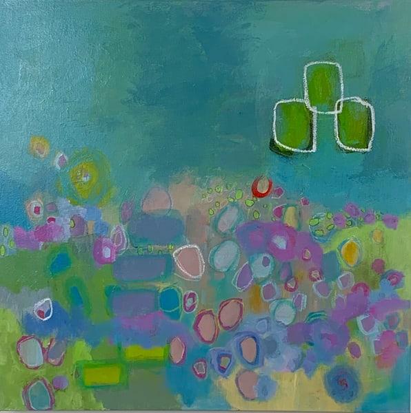 Oh Sunny Day! Art | Julie Brown Art