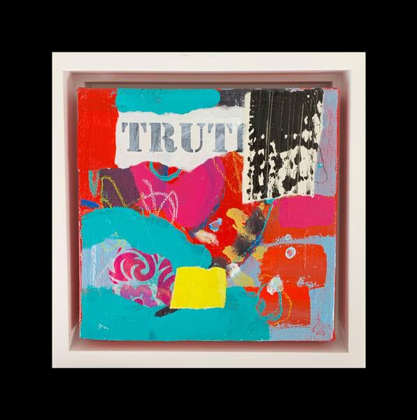 Truth Art | Julie Brown Art