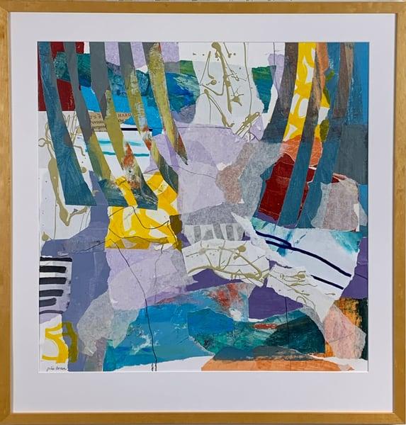 Conflicted Art | Julie Brown Art