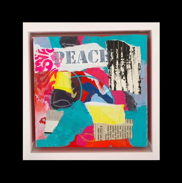 Peace Art | Julie Brown Art