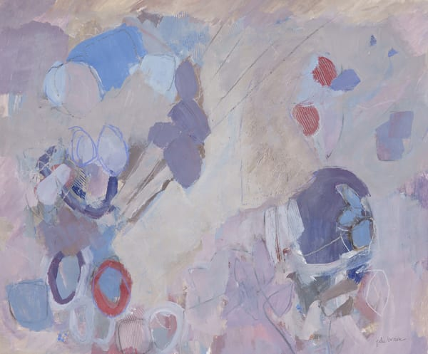 Galaxy I | Julie Brown Art