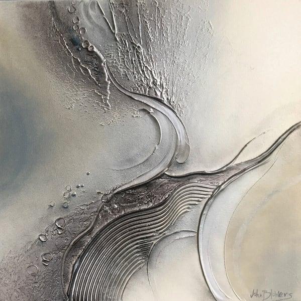 The Flow 2 Original Sold Art | John Blowers Art