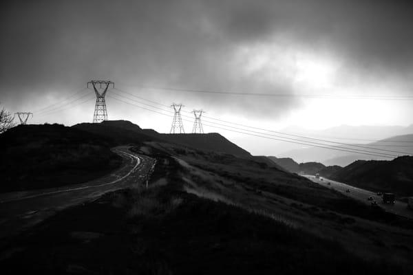 Road Ahead Photography Art | Sydney Croasmun Photography