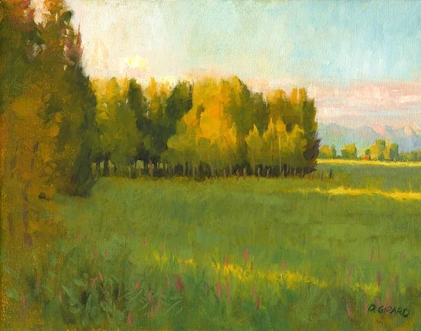 Grove Art | Studio Girard