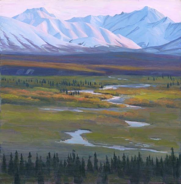 River's Realm  Art | Studio Girard