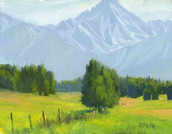 Summer Is Here Art | Studio Girard