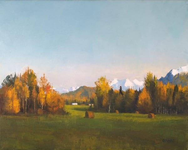 Palmer Old Colony Field Art | Studio Girard