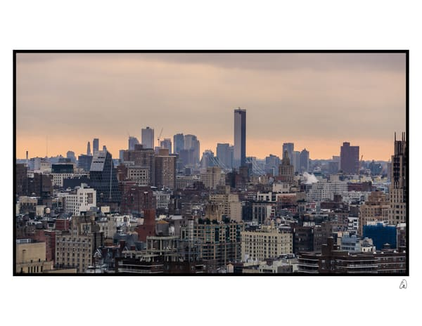 I Can See The Manhattan Bridge Photography Art   Cid Roberts Photography LLC