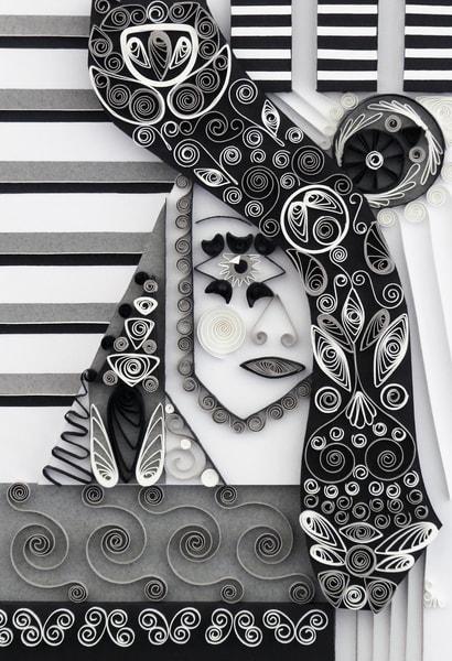 La Senora Art | Art a la Carte Gallery