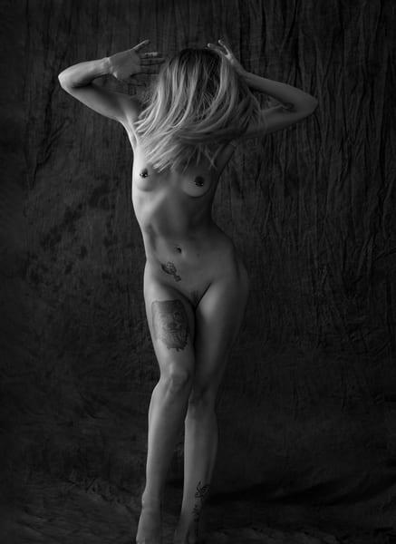 Luna 1199 Photography Art   Dan Katz, Inc.