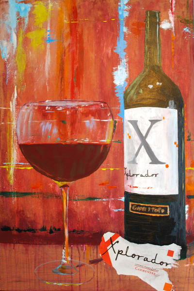 Salud Art | Jerry Hardesty Studio