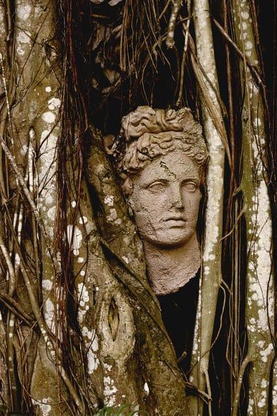 Hidden Face Photography Art | nancyney