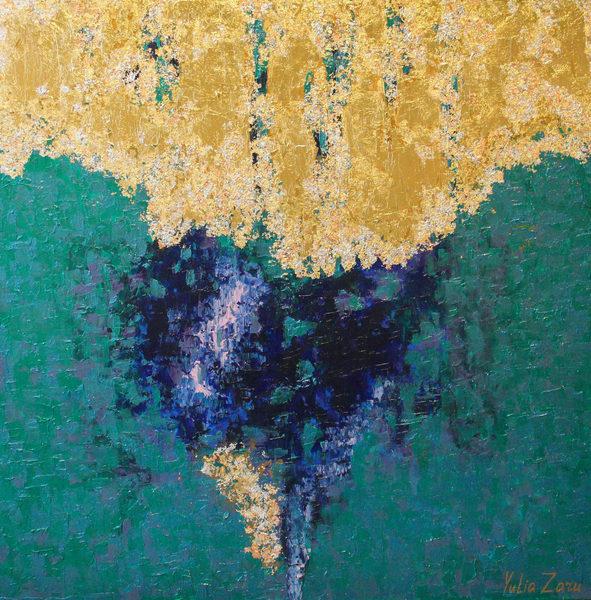 Love Zone Art | Romanova Art