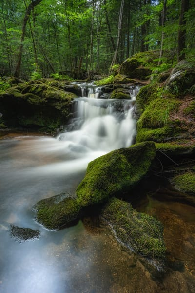 Jagolinzer Falls