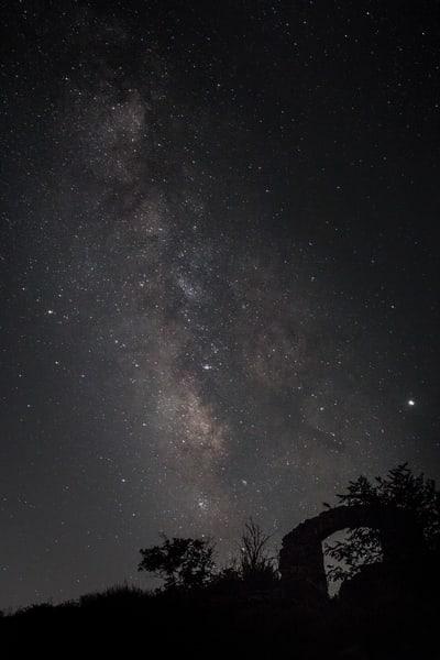 Night Photography Art | Sydney Croasmun Photography