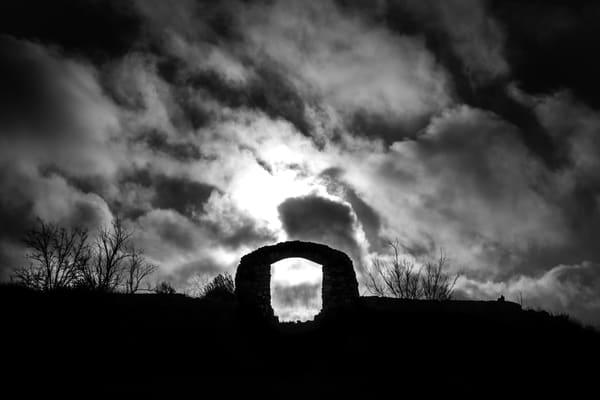 Eclipse Photography Art | Sydney Croasmun Photography